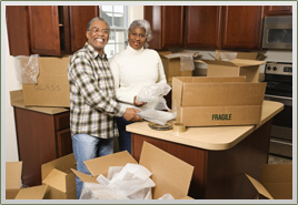 Long Distance Movers, VA, DC, MD